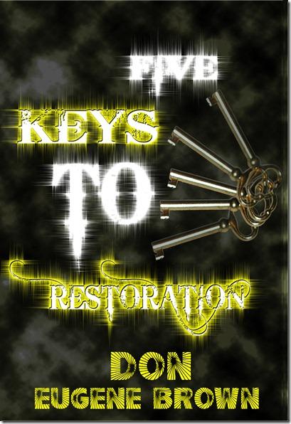 Twitter Ready Final Five Keys Cover