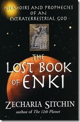 Cover _LOST BOOK OF ENKI